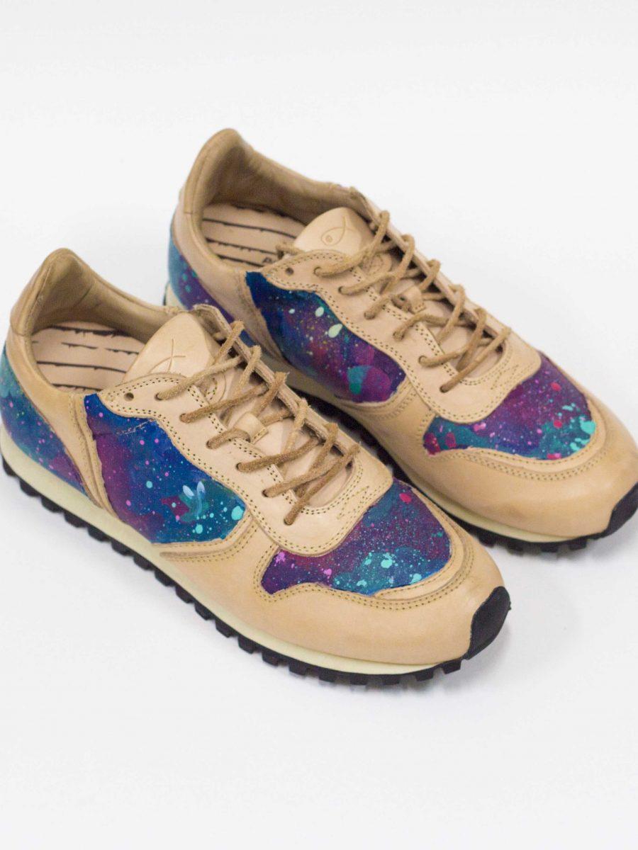 Paracia Footwear 2016